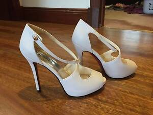 Shoes ( Marco Gianni ) brand Kurrajong Hawkesbury Area Preview