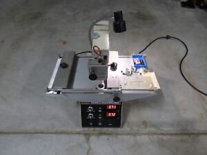 NICE, CLEAN, USED ~ Ungar 4700 SMC/IC Removal / Reflow Station