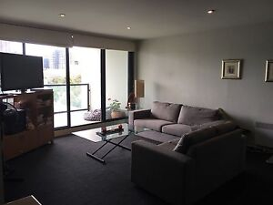 Richmond - fully furnished double bedroom Richmond Yarra Area Preview