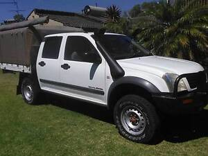 2006 Holden Rodeo Ute Withers Bunbury Area Preview