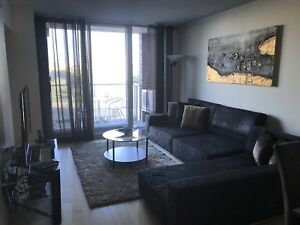 MTL NEW CONDO FURNISHED LUXURY PARKING