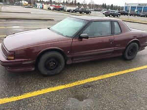1991 Oldsmobile Toronado Tofero Coupe (2 door)