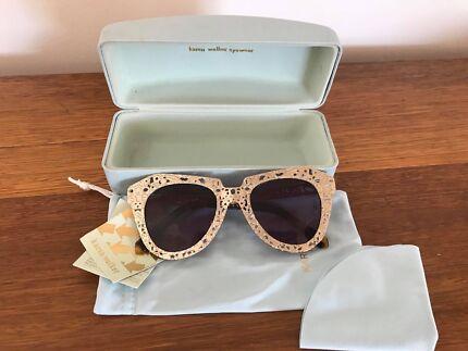 Karen Walker Limited Addition Womens Sunglasses