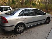 2005 Citroen C5 Sedan for Wrecking Forestdale Logan Area Preview