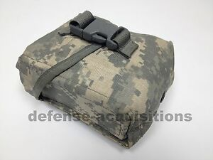 USGI-IFAK-Pouch-Improved-First-Aid-Kit-Medical-Pouch-Utility-Pouch-ACU-VGC