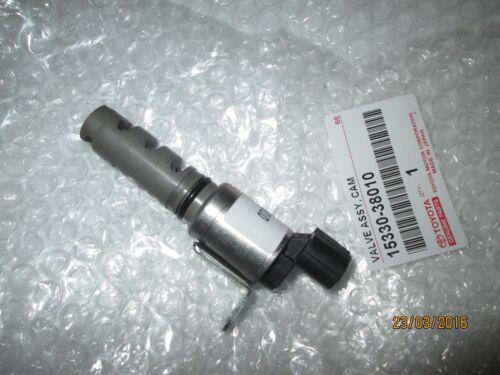 LEXUS IS250 / IS350 CAMSHAFT SOLENOID VALVE 15330-38010 2005 - 2013 2.5 4GRF