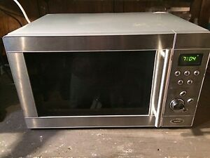 RCA Microwave & Grilling oven