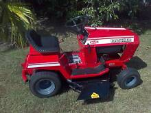 Ride On Mower Brighton Brisbane North East Preview
