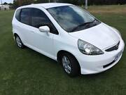 2006 Honda Jazz 5 Door Hatch Ngunnawal Gungahlin Area Preview