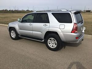 2003 to 2005 Toyota 4Runner parts