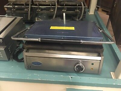 Ozti Commercial Panini Press Otm-1