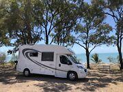 Sunliner Motorhome Pinto Drop Down Bed Badger Creek Yarra Ranges Preview