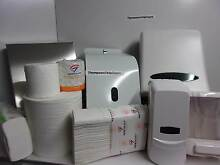 Interleave Paper Towels  4000 sheet box Hawkesbury Heights Blue Mountains Preview