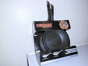 *ON HOLD* Circulon Symmetry skillets twin pack_NEW.