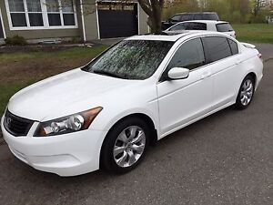 HONDA ACCORD 2009 EX-L