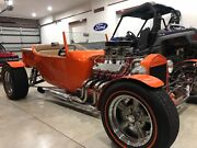 Hotrod ford 1923 t bucket roadster Rossmore Liverpool Area Preview