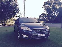 2008 FORD MONDEO ZETEC AUTO Leederville Vincent Area Preview