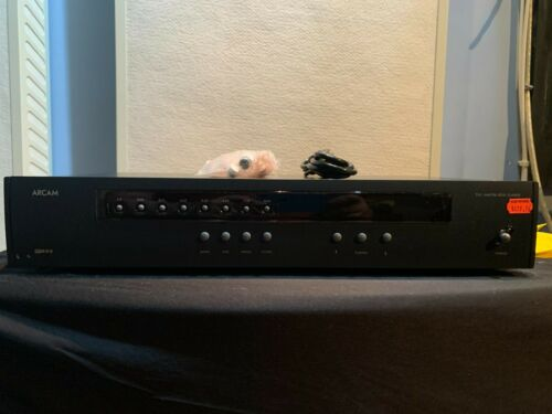 Arcam T61 Stero Tuner with Dipole Antenna - Used