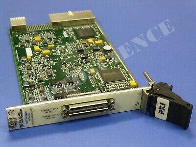 National Instruments Pxi-6229 Ni Daq Card Multifunction