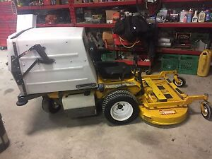WALKER for sale  20hp new price!