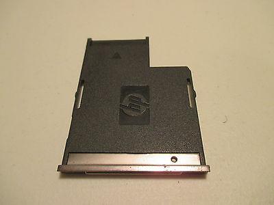 HP Pavilion dv7-1261wm Entertainment Notebook  PCMMIA CARD SLOT FILLER PANEL ()