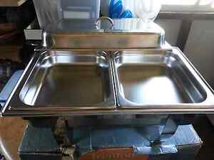 Food warmer /catering equipment and utensils for rent Seven Hills Blacktown Area Preview