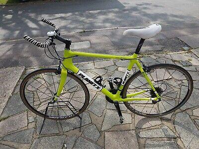 Planet X Pro Carbon mens bike. 58cm frame. Sram rival