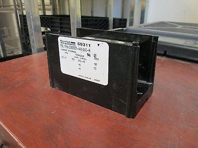 Ferraz Shawmut Terminal Block 69311 Line 2500mcm Load 440-6 1p 600v Used