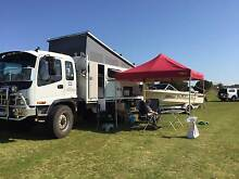 fss 550 4x4 Mindarie Wanneroo Area Preview