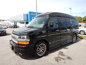 2014 Chevrolet Express Explorer Limited SE