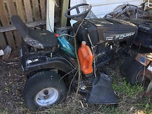 Lawn mowers - for parts, rare collection Bethania Logan Area Preview