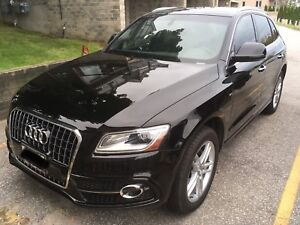 2017 Audi Q5 Lease Takeover
