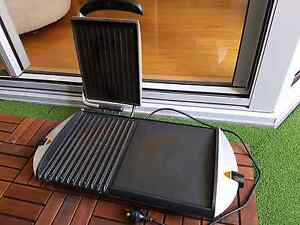 Electric Grill for sale! Great for barbecue in the summer Sydney City Inner Sydney Preview