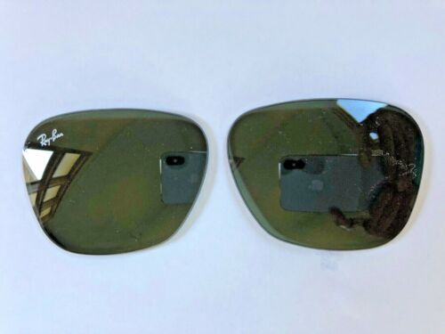 RAYBAN REPLACEMENT SUNGLASSES LENSES MODEL 3136