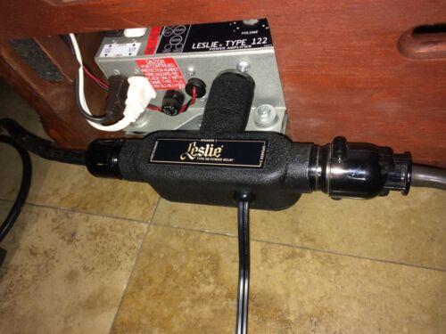 Type 5B Power Relay for Multiple 6-Pin Leslie Speakers