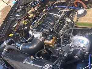 Wrecking vu ss supercharged 6ltr Cranbourne Casey Area Preview