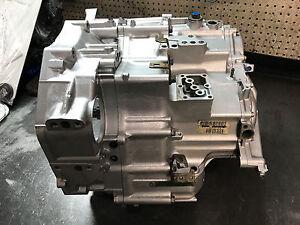 b7xa transmission manual