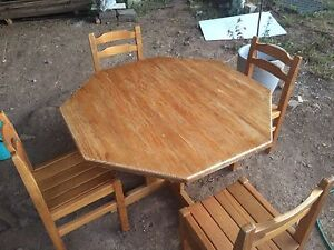 Table for Four Lane Cove Lane Cove Area Preview