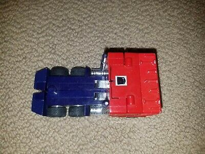 Hasbro Takara Transformer G1 Optimus Prime Front Cab ONLY