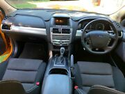 2008 FG XR8 Collie Collie Area Preview
