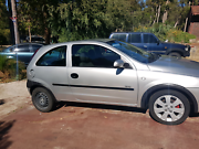 2005 holden barina sxi price drop need gone asap Roleystone Armadale Area Preview