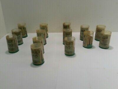 Lot Of 14 Sets Hardinge Collet - Machinist Lathe Milling - B6