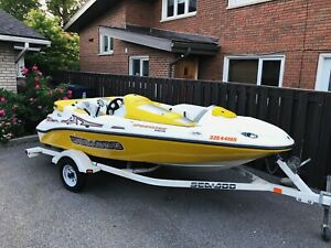 Seadoo Sportster 4tec | ⛵ Boats & Watercrafts for Sale in Ontario