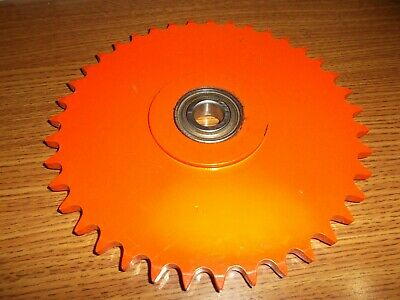 Pn 17043608 Accuglide Conveyor Idler Sprocket 39t 50 Roller Chain