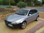 Alfa Romeo 147 Twin Spark 2.0L, For parts Lesmurdie Kalamunda Area Preview