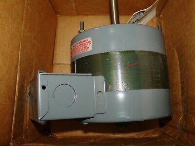 Dayton Direct- Drive Fan Blower Motor