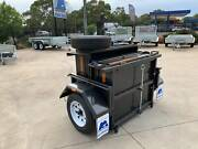 NEW FOLDING TRAILER Newcastle Region Preview
