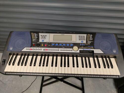 Yamaha PSR-540 Electronic Keyboard