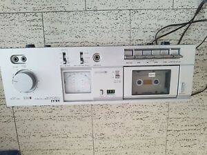 AKAI Stereo cassette deck model CS M3 with Dolby