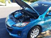 mazda 3 sp20 Killcare Heights Gosford Area Preview